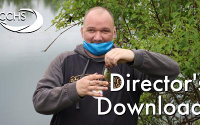 Director's Download – June 2021